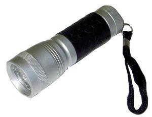 En oferta Linterna 14 LED bajo consumo Cuerpo de aluminio