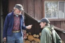 Kilchers have their hands full with river barge on Alaska: The Last Frontier | HULIQ