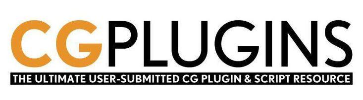 CGPlugins es un sitio diseñado para que que los desarrolladores de plugins/scripts puedan dar a conocer sus creaciones de manera rápida y sencilla con el público general.