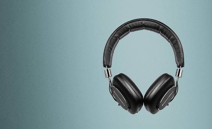 P5 Wireless, le premier casque sans-fil de Bowers & Wilkins - http://www.leshommesmodernes.com/bowers-wilkins-p5-wireless/