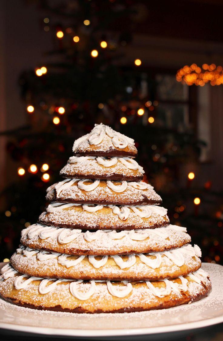 ♥ Fröhliche Weihnachten♥ Es ist soweit! Von ferne hören wir schon die Weihnachtsglocken klingen und die Kinder sind mit Sicherheit schon so aufgeregt, dass sie in dieser Nacht wohl kaum noch ein A…