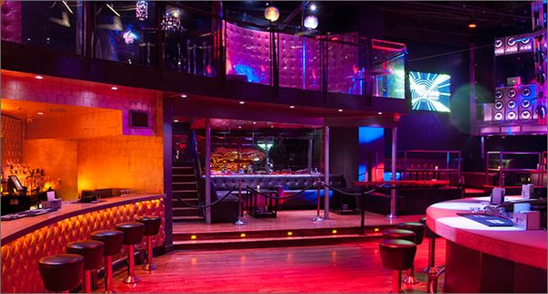 Atlanta's best dive bars, nightclubs, brewpubs, live music and comedy venues and gaming bars