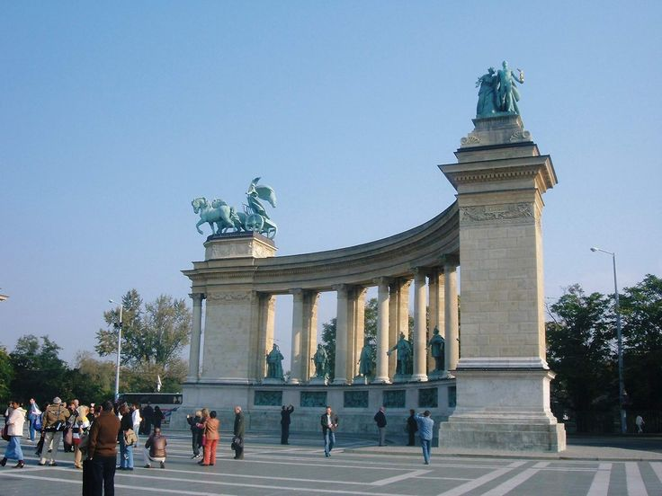 Budapest travel guide can help you to plan your own guided tour to provide the best and most memorable travel experience in your life.
