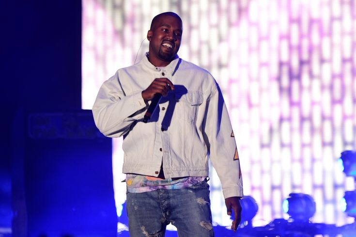 Where to buy tickets for Kanye West's Saint Pablo North American dates
