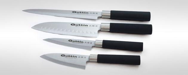 El juego de cuchillos Top Chef por 18€ ¡¡Chollazo!! http://chollopedia.com/juego-de-cuchillos-top-chef/  #topchef #chollodeldia #chollopedia #chollos  Hazte con este juego de cuchillos Top Chef de marca Quttin, muy conocidos gracias al programa de televisión y que puedes comprar ahora con un 70% de ahorro
