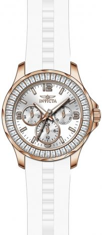 Invicta Angel model 22471.  Bringing you the best luxury watches online at the most affordable prices for premium brand name watches: http://www.bestwatches1st.com/#!invicta-angel-watch-collection/kb04e