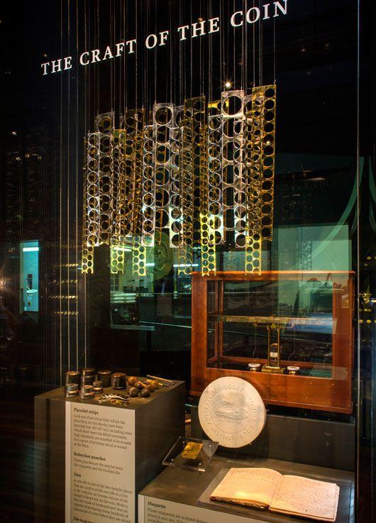 Discover how superb precious metal coins are made.