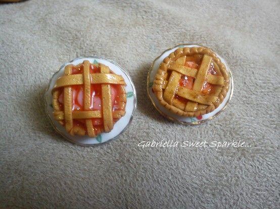 apple pies <3