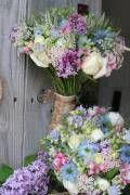 Hochzeitsblumen - Coole Brautsträuße Bilder