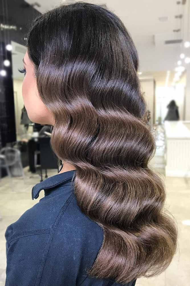Discover The Gorgeous Shades of Brunette Hair Color