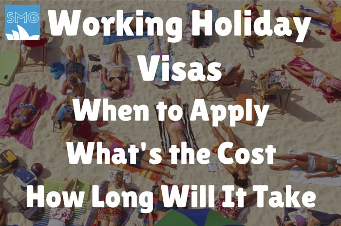 how to work out a holiday cost