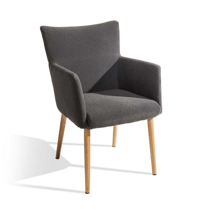 ber ideen zu stoff st hle auf pinterest bemalte. Black Bedroom Furniture Sets. Home Design Ideas
