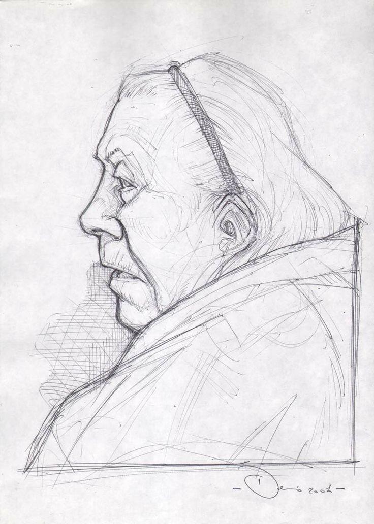 Portrait 25/31