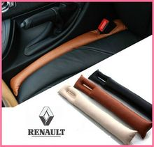 2PCS Renault Fluence Megane Laguna Latitude Talisman Koleos Scenic Car Seat Cushion Leakproof Car Styling