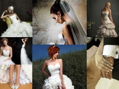 Foto: Najnovšie svadobné trendy a vychytávky pre nevesty