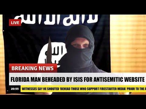 ISIS Crisis Actors
