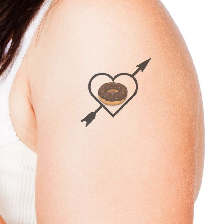69 best temporary tattoos images on pinterest bachlorette party party wedding and. Black Bedroom Furniture Sets. Home Design Ideas