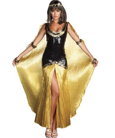Cheap Cleopatra Costumes Australia buy online here >> https://track.commissionfactory.com.au/t/13285/7532/cleo-eqyptian-costume.html | Cleopatra Eqyptian Womens Costume | SEXY