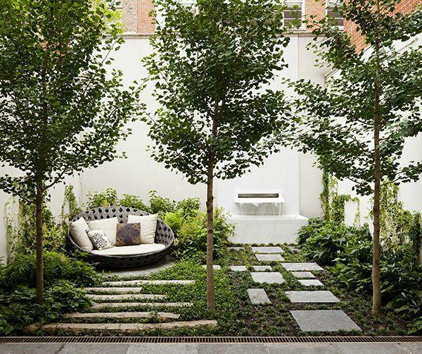 The 25+ best Gartengestaltung beispiele ideas on Pinterest ...