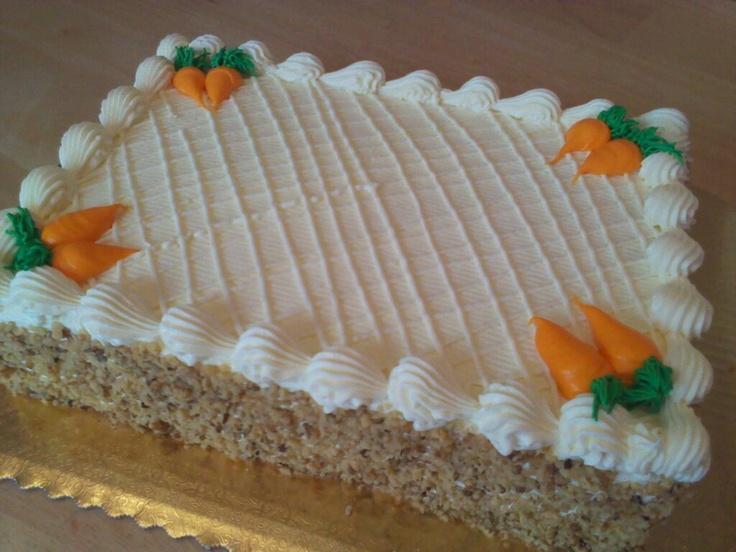Cake Decorating Sheet Cake : 74 best images about cake decorating ideas on Pinterest ...