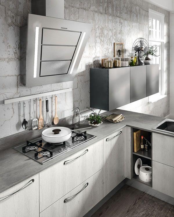 Simpli modern olasz konyha - www.montegrappamoblili.hu