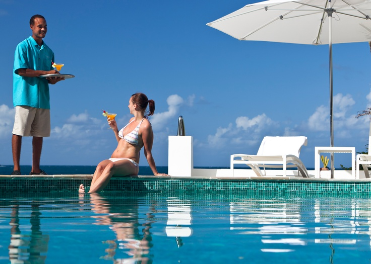 BodyHoliday, St Lucia