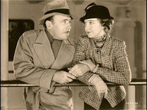 ❤ 1933 FuN! COMEDY ROMANCE stars Lilian Gish, and Roland Young Black and White Classic Movie TCM - YouTube