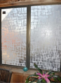 Best 25+ Frosted Window Ideas On Pinterest | Window Privacy, Diy Frosted  Glass Window And Bathroom Window Privacy