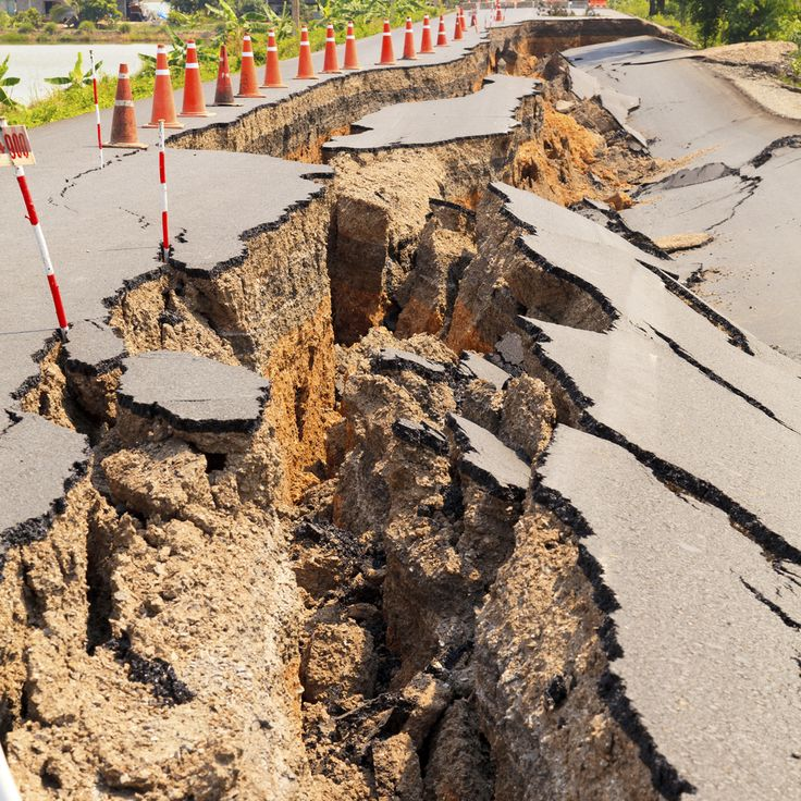 Get earthquake facts, including what causes an earthquake, and test your knowledge and survival skills before the next great shakeout.