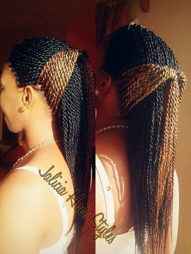 twist hair styles for hair 111 best images about braided styles on updo 7482
