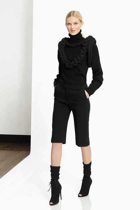 TSE | Fall 2014 Ready-to-Wear Collection | Style.com