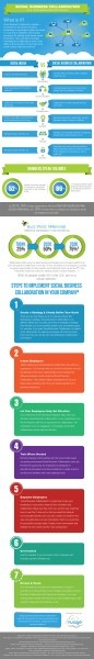 "The Role of ""Social"" in Business [Infographic]"