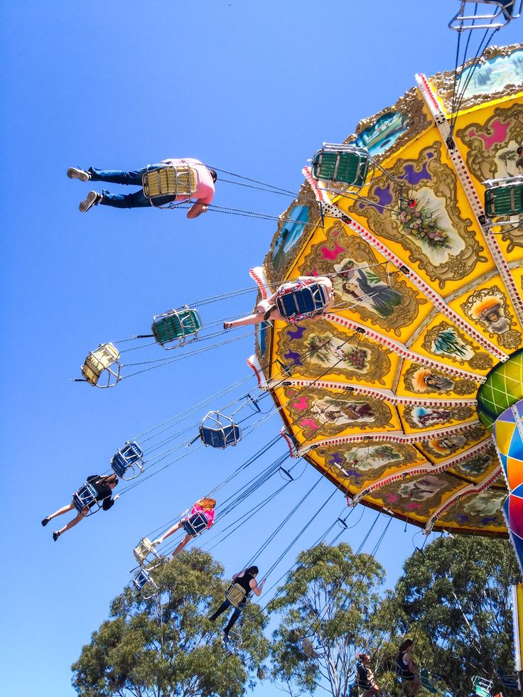I had a Right Royal time at the #IGA #PerthRoyalShow this year! Every Springtime, the country comes to the city for eight whole days, bringing with it the cream of the crop from the world of #agriculture. And of course there's a #funfair! Check out the blog... katierebekah.com.au #KatieRebekah #Perth #royalshow #show #Australia #WesternAustralia #country #farming #ride