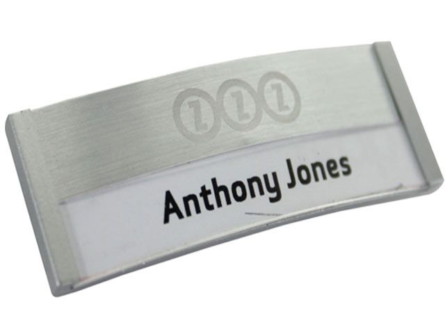 Silver Badge at Badges | Ignition Marketing Corporate Gifts