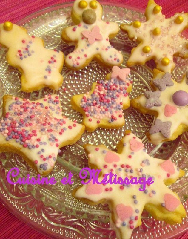 Biscuits de Noël #biscuits #christmas