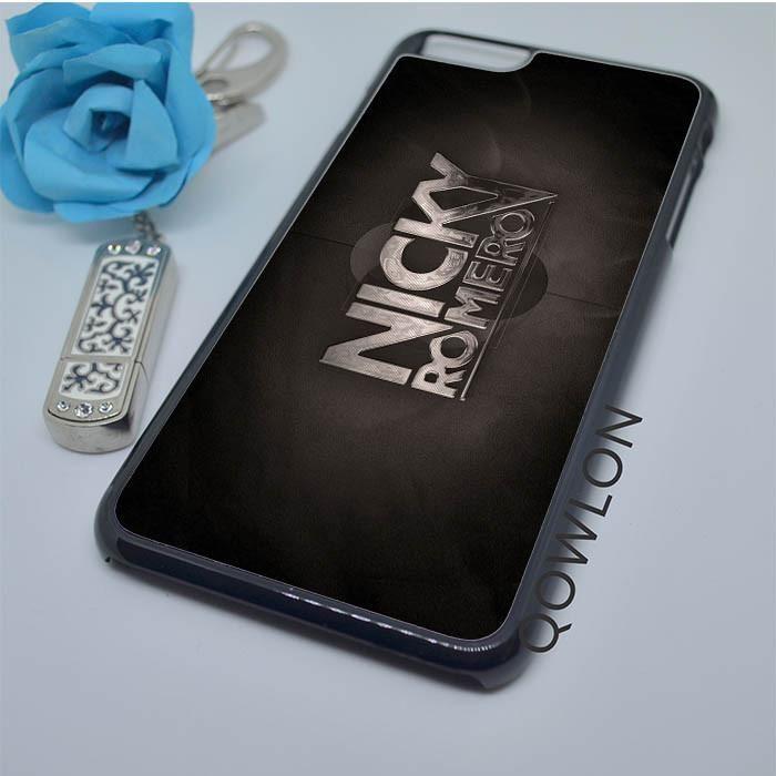Nicky Romero Logo iPhone 6 Plus | 6S Plus Case