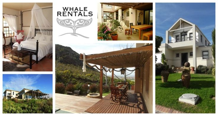 Hermanus Paroperty Rentals for holiday and long term leases http://ilovehermanus.co.za/…/hermanus/listing/whale-rentals/