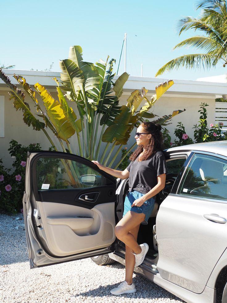 Car Rental Hope Island