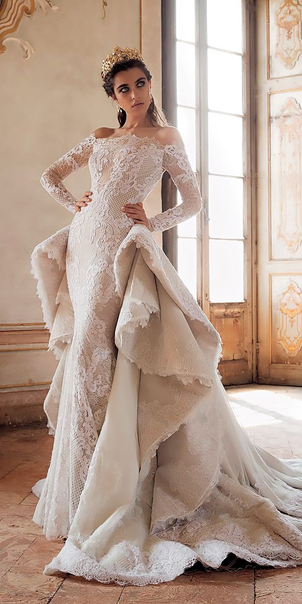 30 Revealing Wedding Dresses From Top Australian Designers Wedding Dresses Guide Wedding Dresses Unique Ball Gowns Wedding Different Wedding Dresses