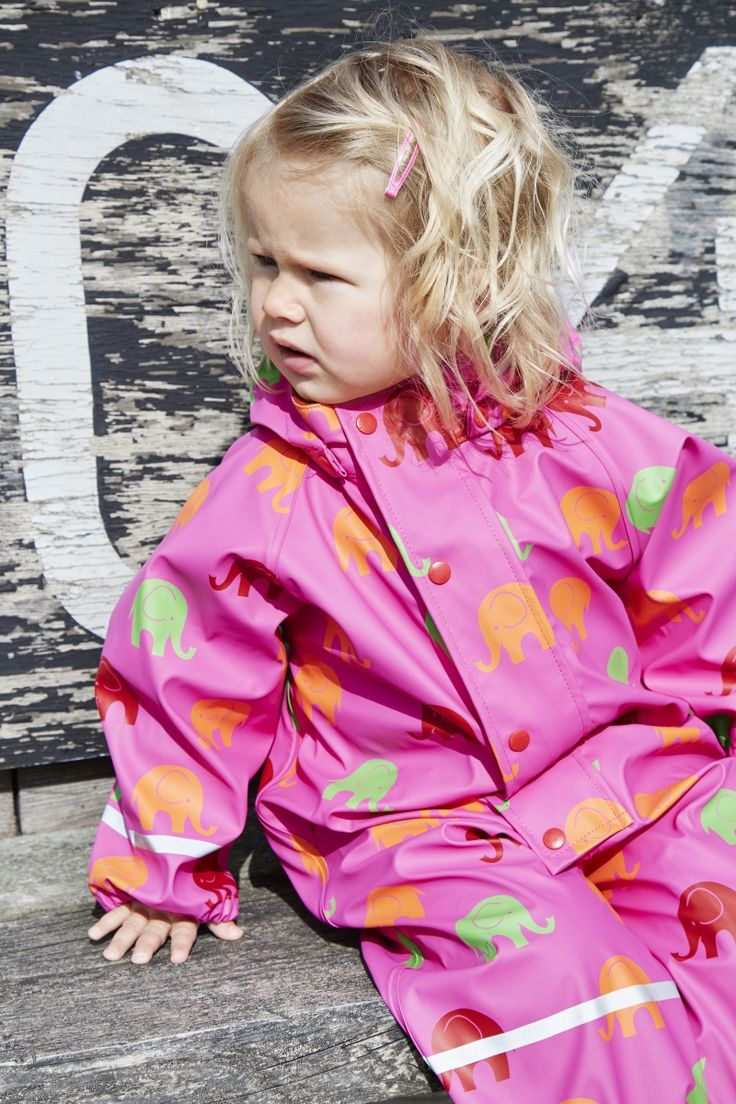 Rainclothes by CeLaVi from Denmark - available at Lillahopp online shop