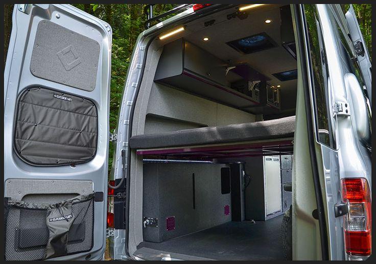 57 Best Campervan Images On Pinterest Rollers Window