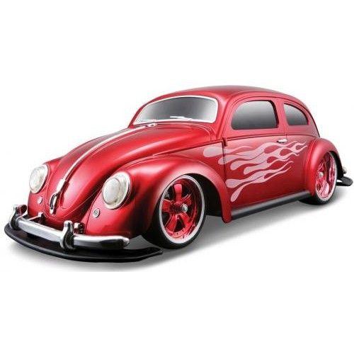 Auldey Auto RC Auldey 1:10 Volkswagen Kever rood
