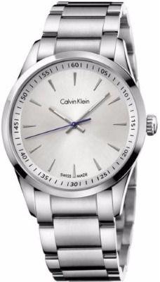 Calvin Klein K5A31146 Bold Mens Watch