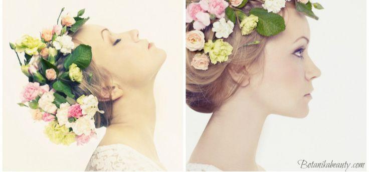 Botanika Beauty blog.