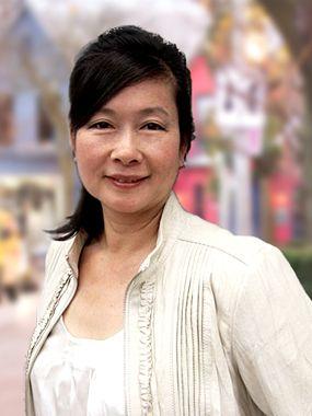 Happy birthday to our sales representative, Betty Yee!