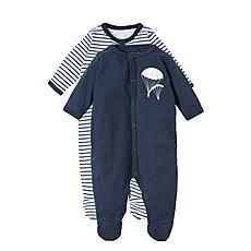 product afbeelding name it baby pyjama (set van 2)