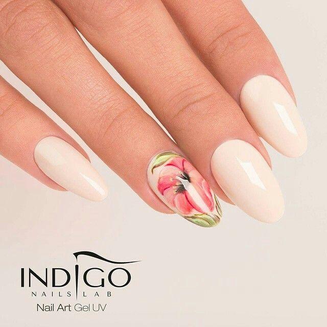 Color Gel Nail Art Gel UV #nailartgel #nailart #torino #nailartist #indigonailspiemonte #indigonails #colorful