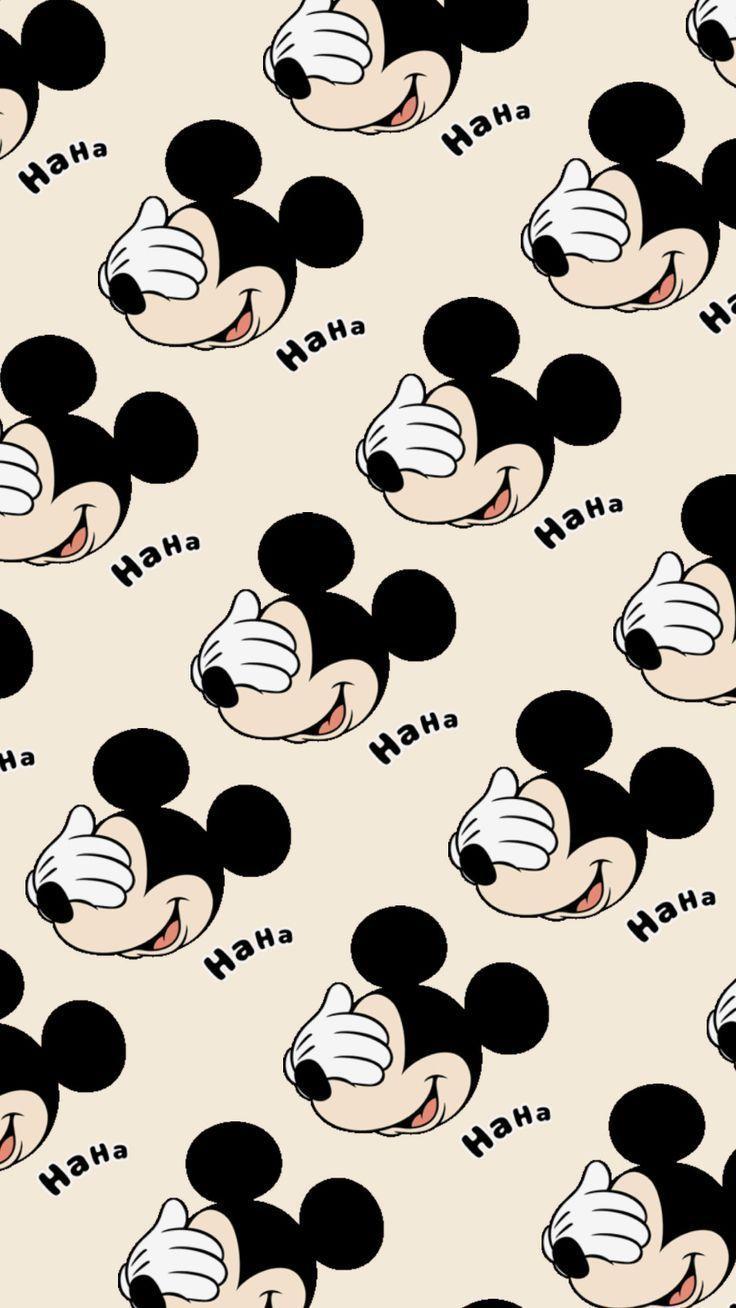 Pin On Fondos Mickey Mouse Wallpaper Mickey Mouse Wallpaper Iphone Cute Disney Wallpaper