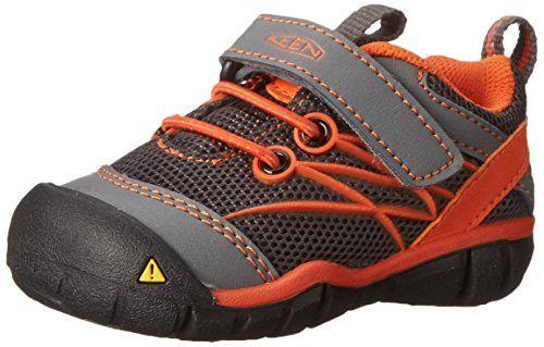 Keen Kinder Schuhe Chandler CNX Tots gargoyle / koi 19 - http://on-line-kaufen.de/keen/keen-kinder-schuhe-chandler-cnx-tots-gargoyle-koi