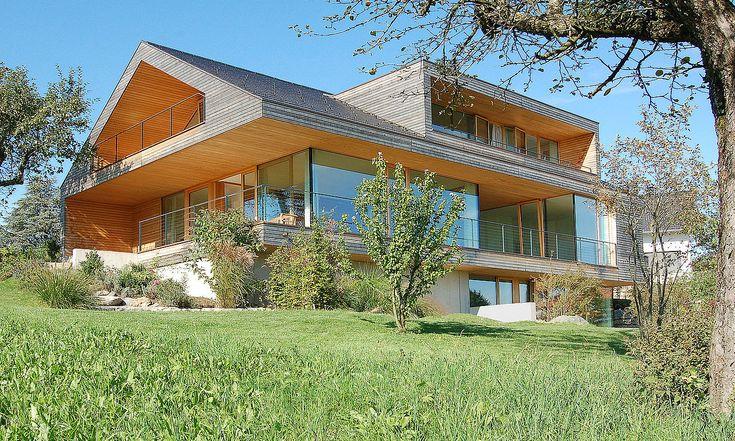 Einfamilienhaus nahe Lindau